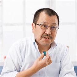 Kazu Yamaki